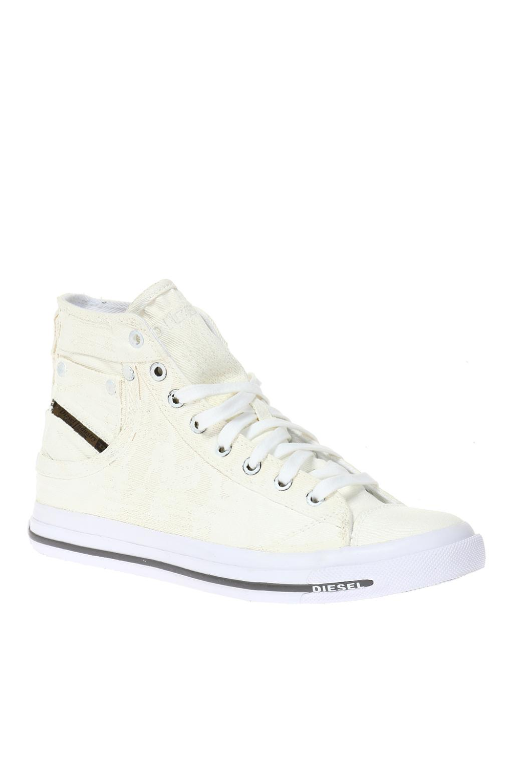 Diesel 'Exposure I' high-top sneakers