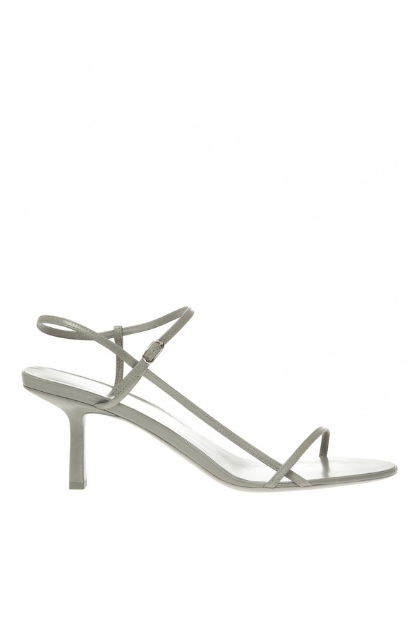 The Row 'Bare' heeled sandals