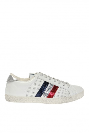 Sneakers with logo od Moncler