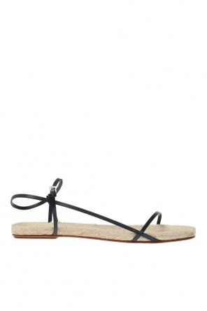 Leather sandals od The Row