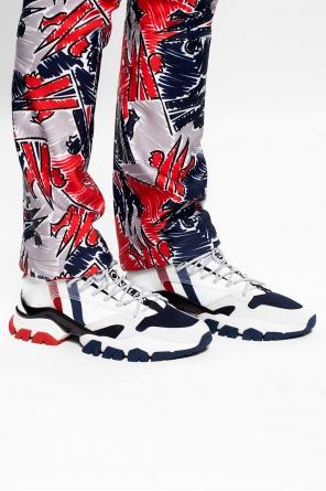 'trevor' sneakers od Moncler