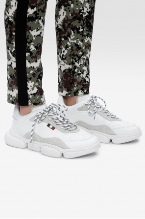 'the bubble ii' sneakers od Moncler