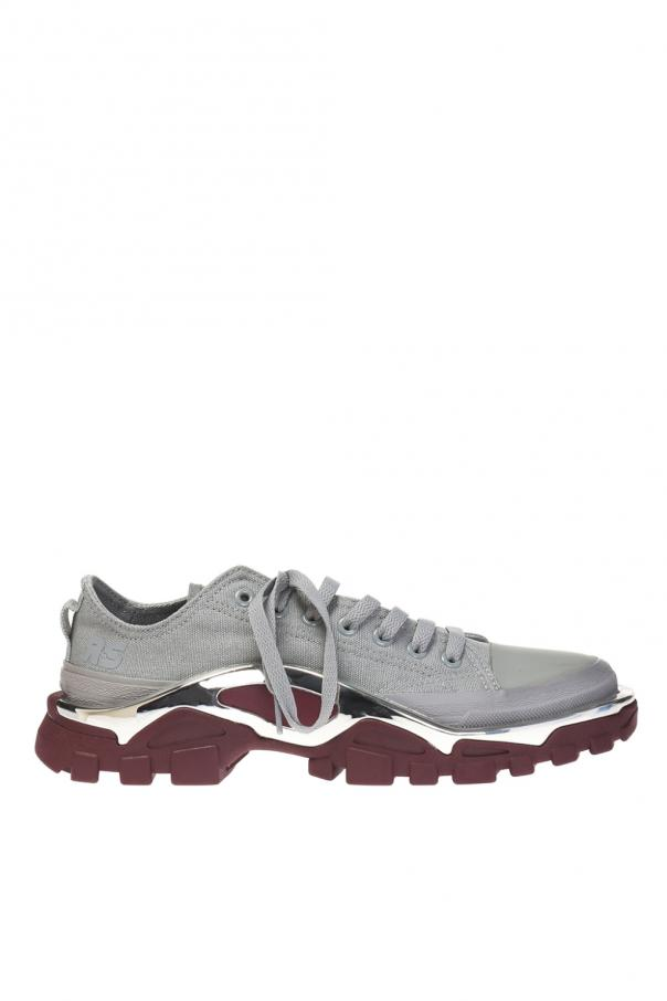 low priced 3071a 59099 detroit runner sport shoes od ADIDAS by Raf Simons.