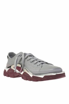 'detroit runner' sport shoes od ADIDAS by Raf Simons
