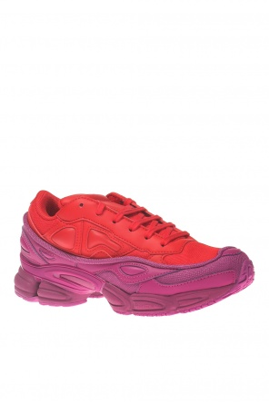 Branded sports shoes od ADIDAS by Raf Simons