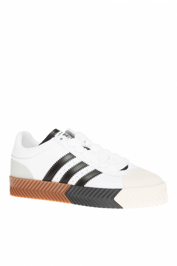 cheap for discount 99cbb a0826 aw skate super sneakers od ADIDAS by Alexander Wang.