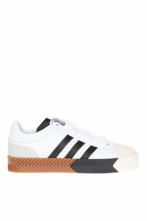 'aw skate super' sneakers od ADIDAS by Alexander Wang