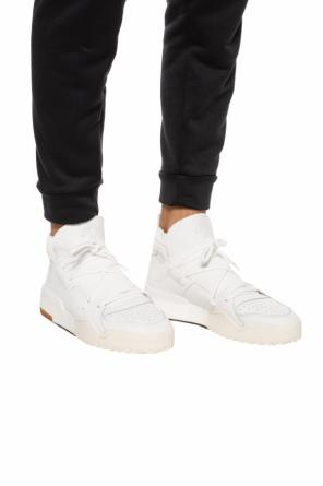'aw bball' sock sneakers od ADIDAS by Alexander Wang