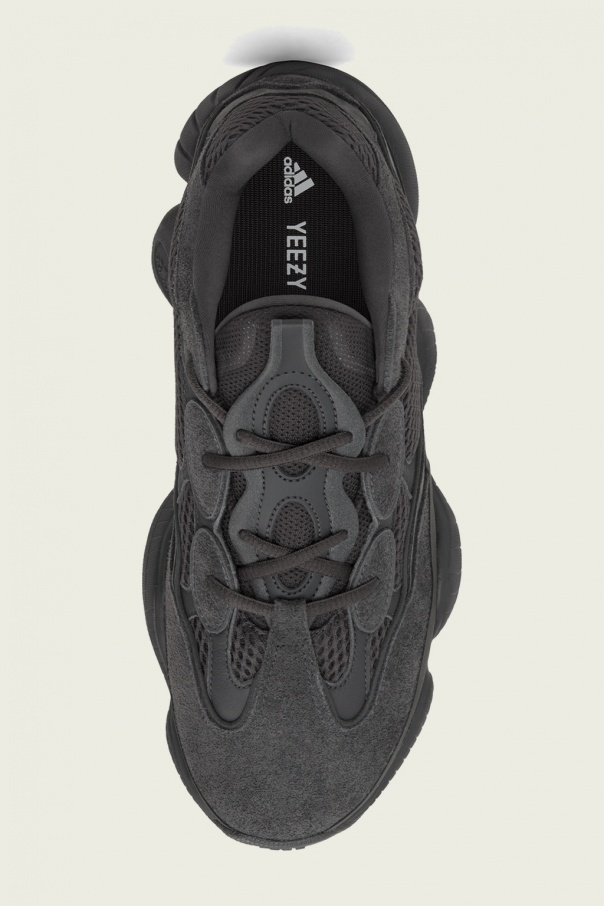 the latest 6298b 3608f YEEZY 500 UTILITY BLACK ADIDAS + KANYE WEST - Vitkac shop online