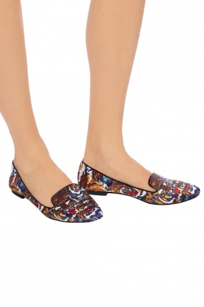 Multicolour loafers od Kenzo