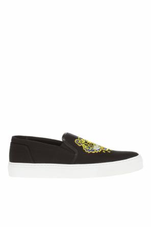 'k-skate tiger' slip-on sneakers od Kenzo