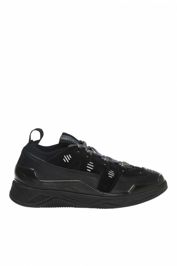 77b031fa Klimb' logo sneakers Kenzo - Vitkac shop online