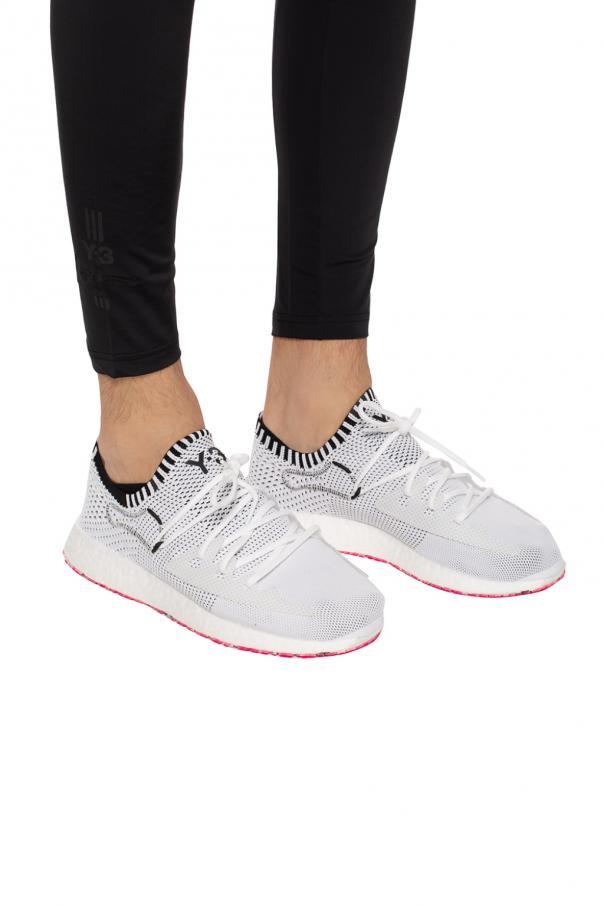282e07505  raito racer  sneakers with sock od Y-3 Yohji Yamamoto.