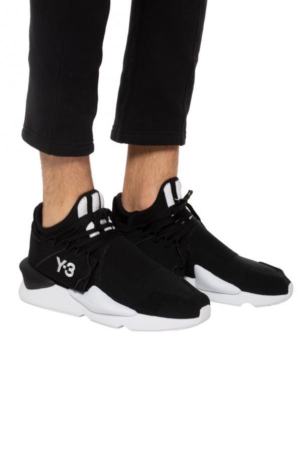 dad785e7288 Kaiwa Knit' sneakers Y-3 Yohji Yamamoto - Vitkac shop online