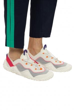 'wave runway' sneakers od Kenzo