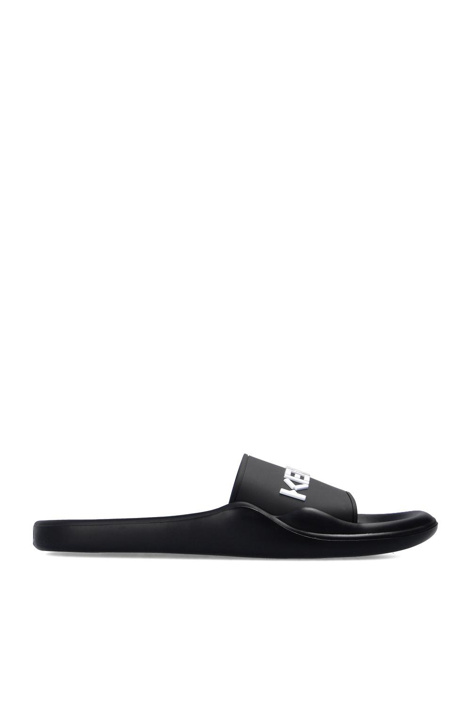 Kenzo 品牌拖鞋
