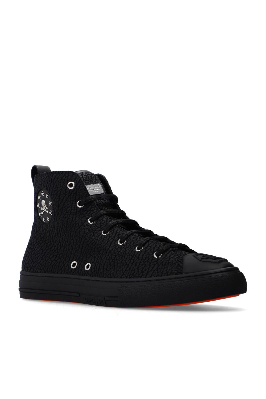 Philipp Plein Megastar高帮运动鞋