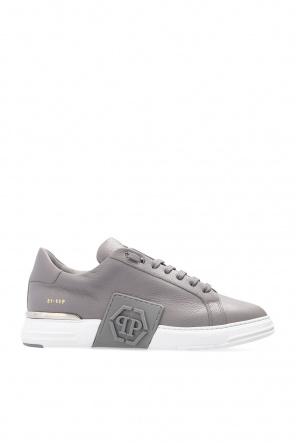 Sneakers with logo od Philipp Plein