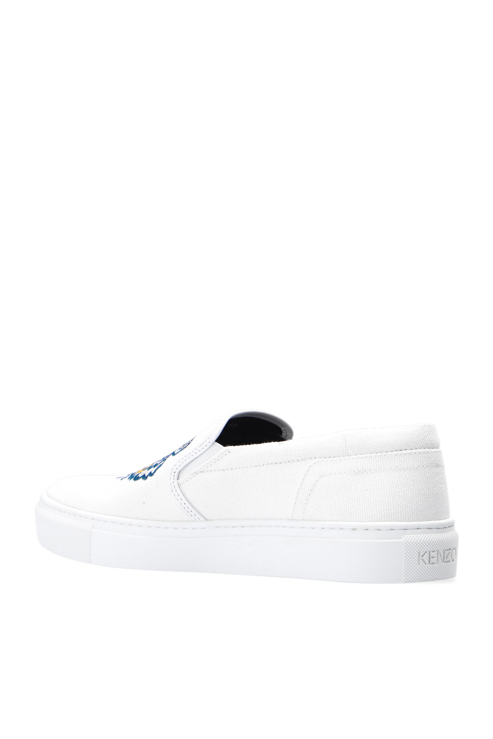 Kenzo Sneakers with logo