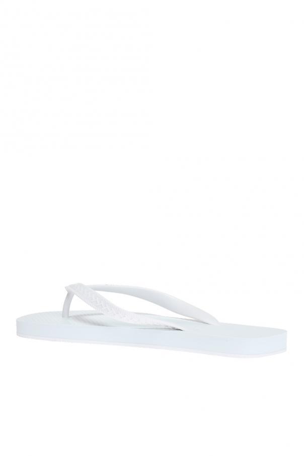 Rubber flip-flops od Dsquared2