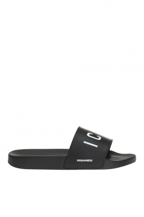 'icon' slides od Dsquared2