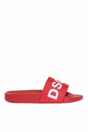 Sliders with logo od Dsquared2