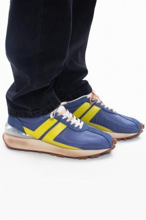 品牌运动鞋 od Lanvin