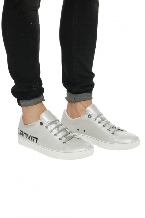 Branded sneakers od Lanvin