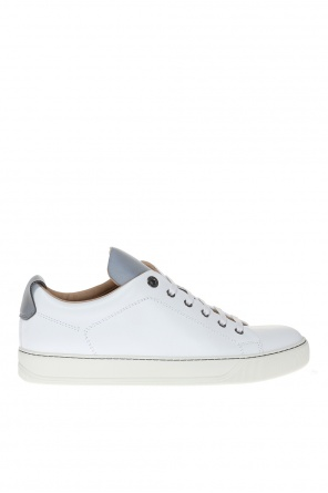 Leather sneakers od Lanvin