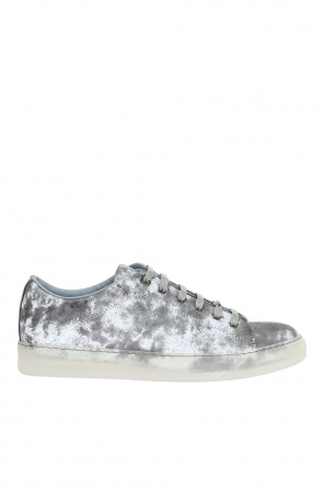 Metallic sneakers od Lanvin