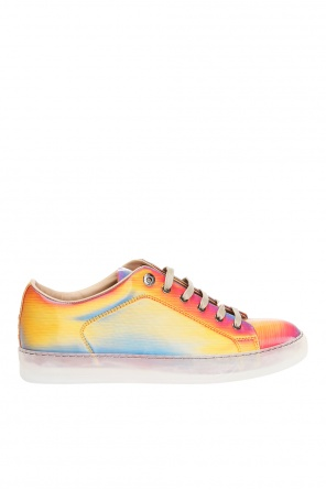 Holographic sneakers od Lanvin