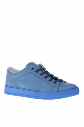 Suede sneakers od Lanvin