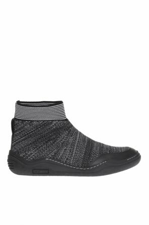 Sneakers with sock od Lanvin