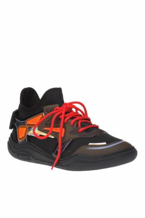 Lace-up sport shoes od Lanvin