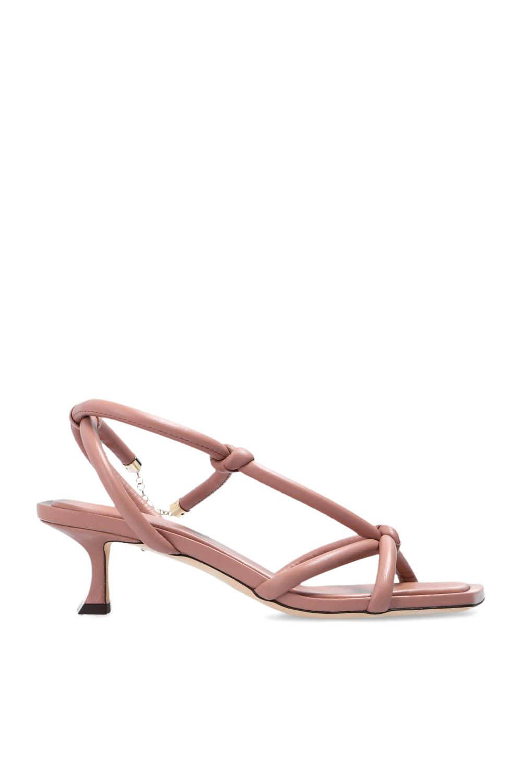 Jimmy Choo 'Fort' heeled sandals