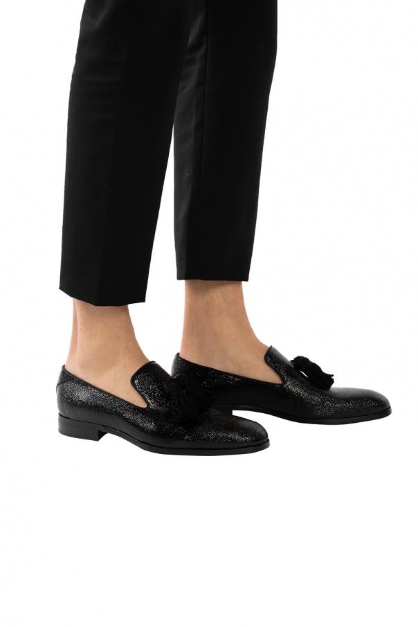 8fdec0bca44 Foxley  loafers Jimmy Choo - Vitkac shop online