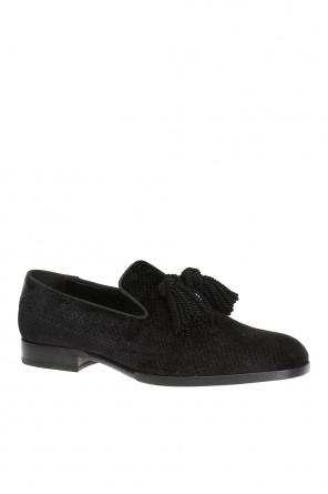 Buty 'foxley' typu 'loafers od Jimmy Choo