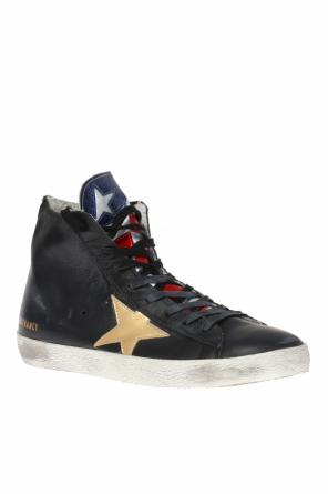 'francy' sneakers od Golden Goose