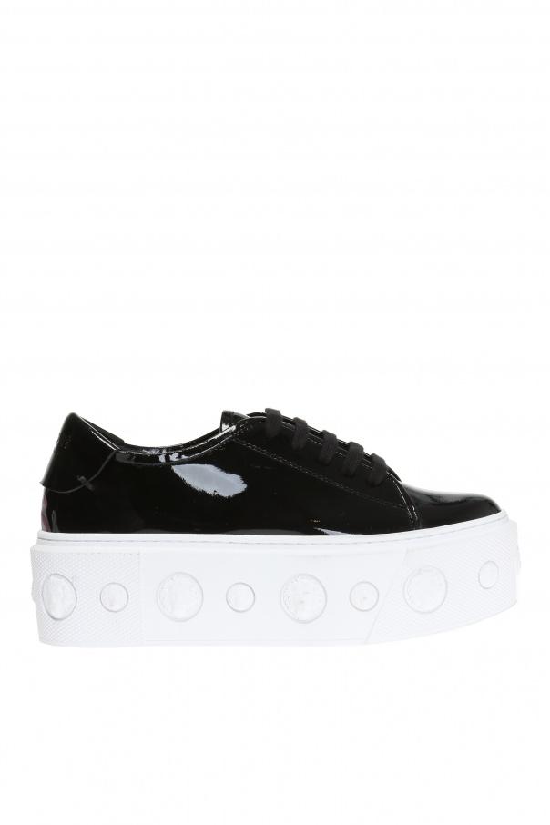 0fb0994420d Platform sneakers Versace Versus - Vitkac shop online
