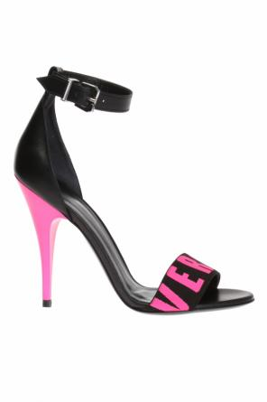 Stiletto-heeled sandals od Versace Versus
