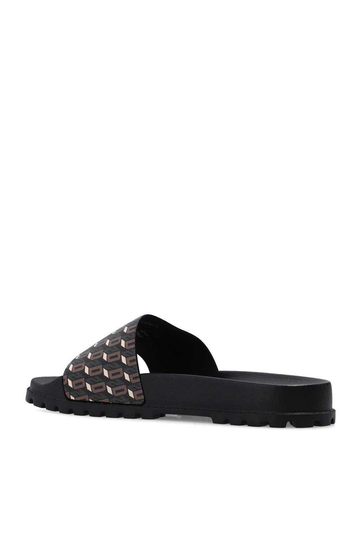Dsquared2 品牌拖鞋
