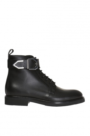 Ankle boots with strap od Versace Versus