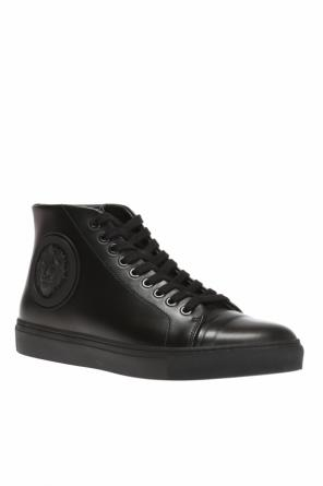 High-top sneakers od Versace Versus