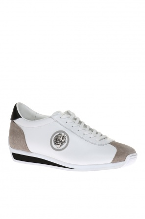 Lace-up sneakers od Versace Versus