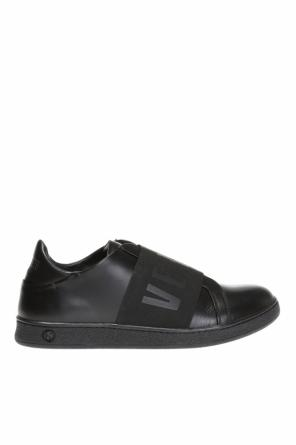 Slip-on sneakers od Versace Versus