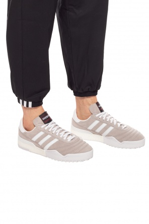 'bball soccer' sneakers od ADIDAS by Alexander Wang