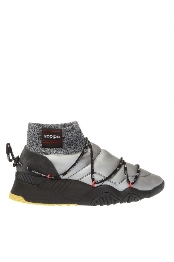 ADIDAS by Alexander Wang 'Puff Trainer' sneakers