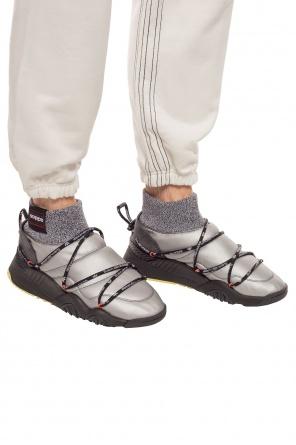 Puff trainer运动鞋 od ADIDAS by Alexander Wang
