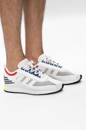 'sl andridge primeknit' sneakers od ADIDAS Originals