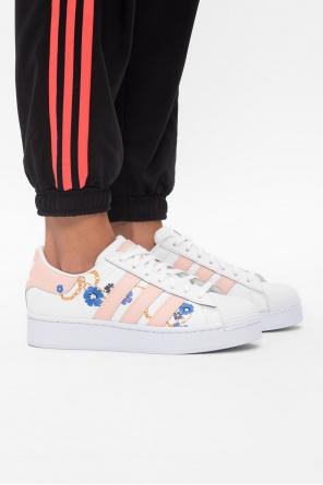 'superstar bold w' sneakers od ADIDAS Originals